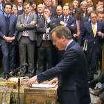 英國脫歐》保守黨立場大分裂 卡麥隆暗諷強森「離婚是為了再婚」