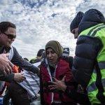 歐洲難民危機》去年同期的3倍!2個月11萬人入境 難民潮規模恐再擴大
