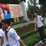 中越關係低盪 越南將考慮擴充教科書中越之戰內容