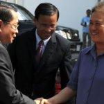 泰國公主來訪 柬埔寨花4萬美元修建豪華廁所