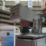 配合海軍迅聯專案 「海劍羚」短程防空飛彈提前研發