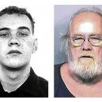 《刺激1995》真人版?美國7旬老翁逃獄59年遭逮 二度入獄不到1年獲假釋