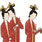 原來宋代就有發熱衣,而且還是紙糊的!宋代女性禦寒行頭大解密