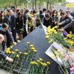 二二八紀念日》賴清德:落實轉型正義,新政府沒有做不好、推不動的理由