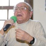 當年組「二七部隊」武裝反抗,陳明忠詮釋二二八:人民對抗腐敗政府,非省籍之爭