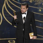 李奧納多終於抱得小金人!《神鬼獵人》導演蟬聯最佳導演獎 破奧斯卡紀錄