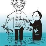 小人物大力量》「家裡水管漏水嗎?」 他的雞婆為印度省下1000萬公升的水資源