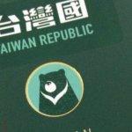台灣國護照貼紙發起人:無需去港澳硬碰硬