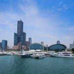 2016台灣遊艇展高雄登場 亞洲最大室內遊艇展