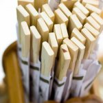 免洗筷真的有毒嗎?2個方法立刻判斷,破解網路謠言!
