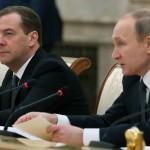 去年經濟負成長,今年前景也不妙,俄羅斯推出「反危機計劃」拯救經濟