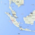 印尼西海岸晚間發生芮氏規模7.8強震 可能引發海嘯