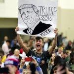 2016美國總統大選》選舉撕裂社會 選後可能內亂 民兵組織呼籲監督投票