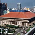 林睿奇觀點:拆台北車站重蓋,拯救經濟?