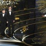 奧斯卡頒獎引「黑白爭議」 亞裔反成「笑柄」