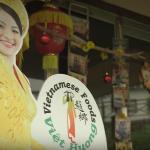 外籍配偶真是「次等選擇」?越南女孩開店養活全家,台灣,讓她不得不堅強!