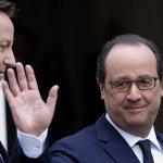 加萊難民危機迫在眉睫》法國警告英國脫歐將改變「移民處理方式」