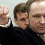 背負77條人命 挪威殺人魔申訴監獄單獨囚禁「違反人權」