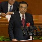 中國對台政策 李克強:堅持九二共識、堅決反對台獨、兩岸一家親