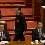 從李克強工作報告,看北京對台政策的變與不變