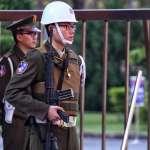 觀點投書:憲兵具有司法警察權非關違憲
