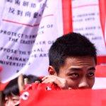 「藝術創造力需要自由」南藝大師生赴教部抗議 反對併入成大