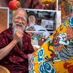 【你好臺灣】不僅是鹿港人的驕傲,92歲國寶級燈籠大師,堅持守護臺灣之「光」