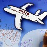 馬航MH370離奇失蹤2周年 乘客家屬:「所愛的人還沒回家,怎麼能說已結束?」
