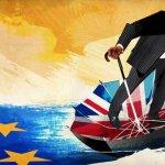 葉國俊觀點:英國脫歐對歐盟「也」是利大於弊?