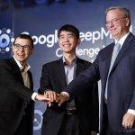 電腦vs人腦》谷歌人工智能對決南韓九段圍棋高手 9日起五盤決勝負