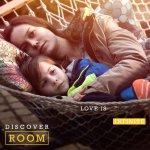 讀者投書:從丹麥女孩看「不存在的房間」,發現夾縫求生的愛