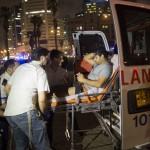 以色列街頭喋血一日數起 美國大學生旅行遭刺殺