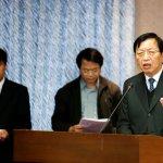 社子島開發遇瓶頸 內政部長:把居民移到關渡公園