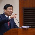 曾銘宗:不檢討經濟發展模式 台灣會發生規模更大的太陽花