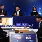 跟李世乭對弈者來自台灣!「阿爾法圍棋」首席設計師:師大資工博士黃士傑