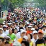 大阪馬拉松──流動的饗宴:《馬拉松.嘆世界》選摘(2)