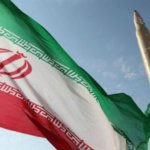 展示威懾力 伊朗軍演試射彈道飛彈