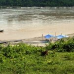 緬甸新政府上台後「或重新考慮中緬大壩工程」