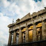 讀者投書:40歲以前,一定要去一次希臘!一個人旅行才美麗的神話之國