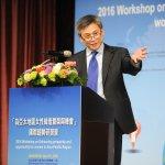 台灣女性參政比率高,梅健華:美國應效法