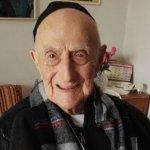 最老人瑞換人做 在納粹集中營死裡逃生的克里斯塔爾