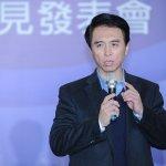 國民黨主席補選政見會》陳學聖:「轉型三支箭」重建國民黨