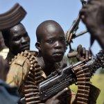 南蘇丹內戰最悲慘黑幕:政府徵召民兵 性侵女性當獎勵