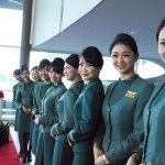 長榮航空新董座上任 林寶水:首要任務是凝聚員工士氣