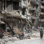 47萬人死亡 千萬人淪為難民 世界遺產變廢墟 敘利亞內戰5年的慘痛代價