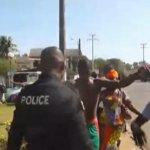 西非象牙海岸渡假勝地遭恐怖攻擊 至少22死