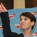 德國地方選舉》反移民政黨大有斬獲 民意趨向兩極化