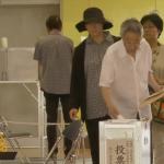 日本投票方式很特別!候選人不必用真名參選外,選民也不一定要當天投票…