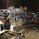 土耳其首都安卡拉爆炸 1台留學生受輕傷