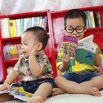 一句「去讀書」成了你和孩子的地雷區?七個訣竅讓滑世代愛上閱讀